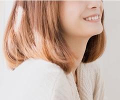 TETRA hairカウンセリング重視